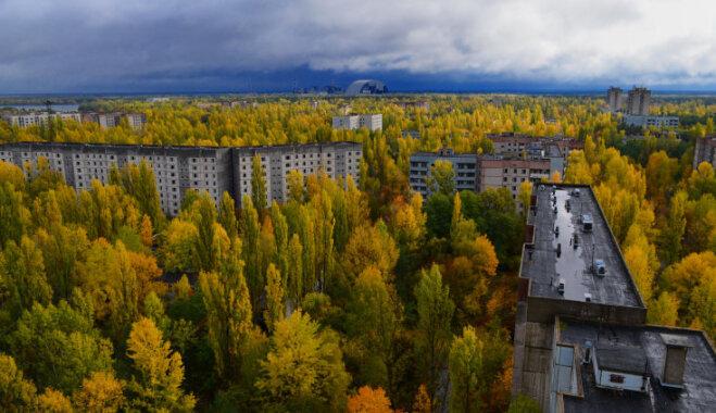 Населены призраками. Топ-11 самых жутких городов-призраков и почему они опустели