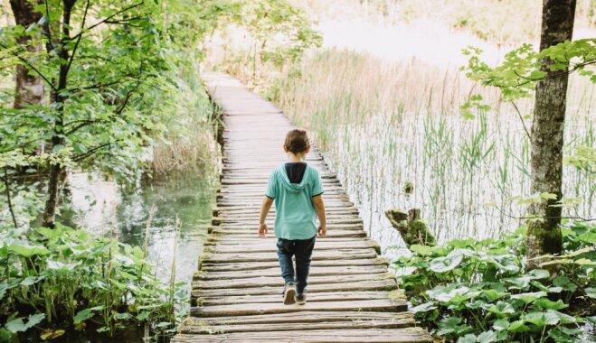 15 svarīgas lietas, kas jāzina introvertu bērnu vecākiem