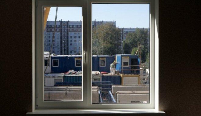 Mājokļa logi, kā tie ietekmē mūsu dzīves kvalitāti