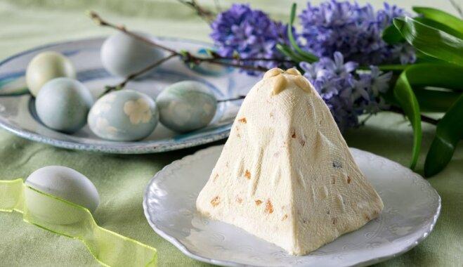Традиционная творожная пасха – рецепты и советы по приготовлению