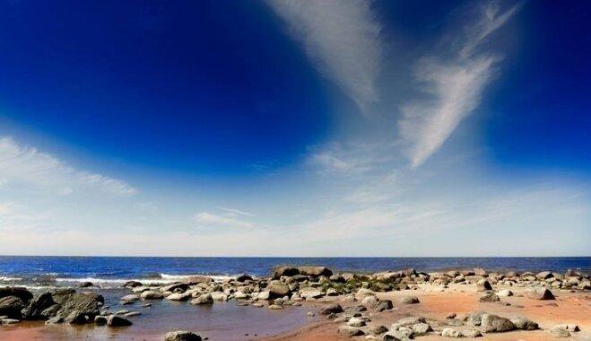 ФОТО. Поход по Видземскому взморью: 20 километров живописных пейзажей