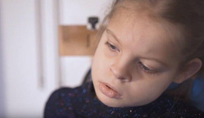 """""""Никому не пожелаю того, через что нам пришлось пройти"""": семья 10-летней Веры Шпатц просит о помощи"""