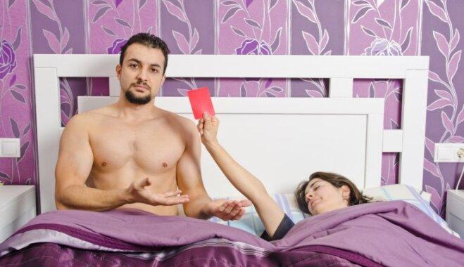 Занятие сексом и месячные