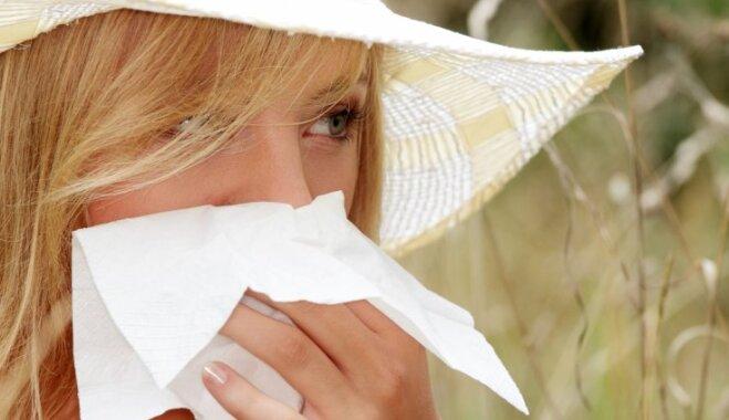 Как отличить аллергию от насморка или простуды