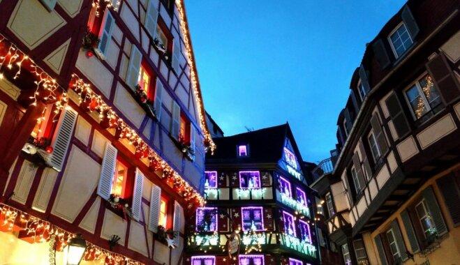 Meklējot svētku sajūtu: 10 pasakaini galamērķi, kur doties Ziemassvētku laikā