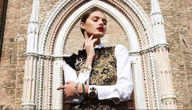 Старейший дом моды Франции продан китайской компании