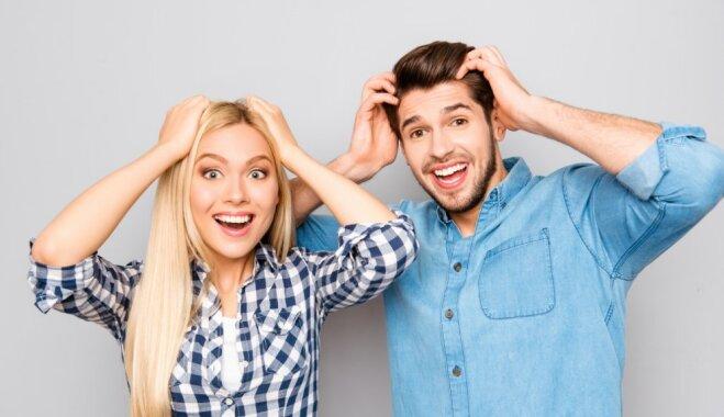 Спокойствие, только спокойствие: 11 вредных привычек, которые раздражают супругов