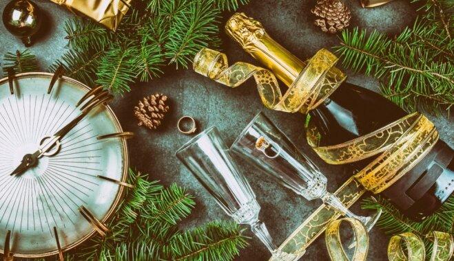 Суеверия или правда? Как 31 декабря не испортить себе весь 2018-й год