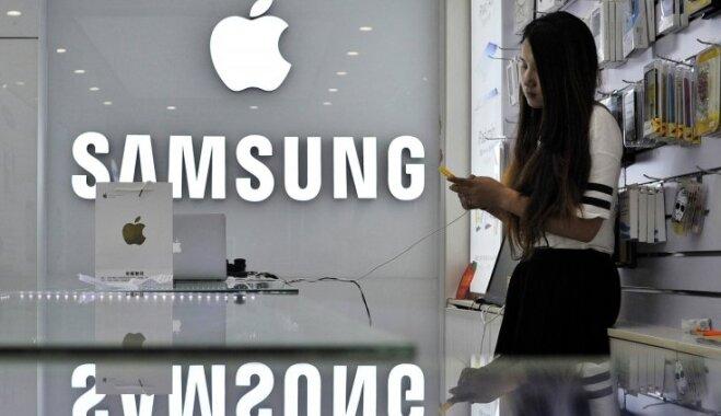 Сначала Apple, теперь Samsung. Почему не продаются телефоны и причем тут Китай?