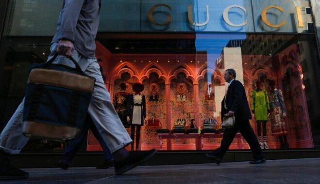 Модный дом Gucci откажется от меха