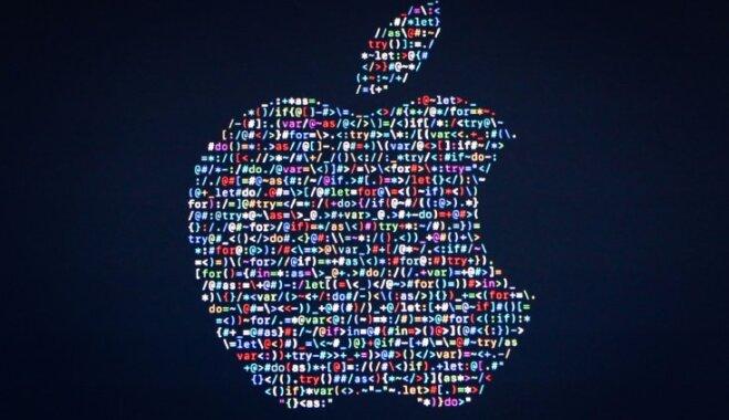 Apple запатентовала сгибающийся пополам iPhone