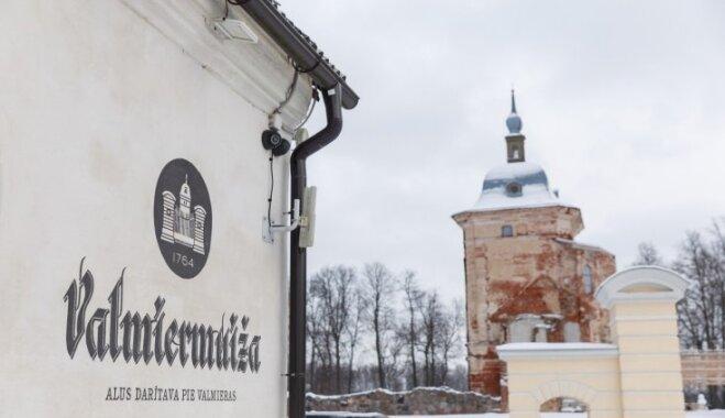Пивной тур по Видземе: три малые латвийские пивоварни