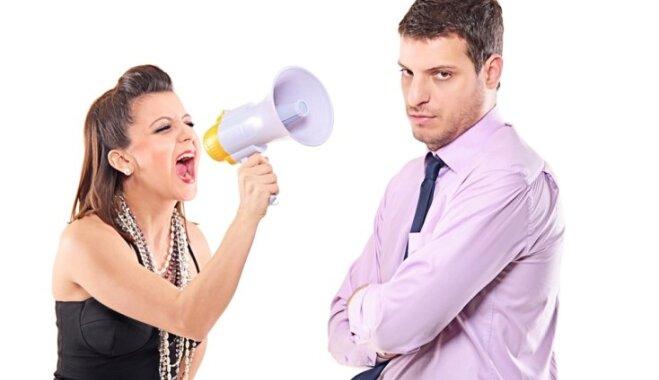 Четыре фразы, которые помогут избежать конфликтов