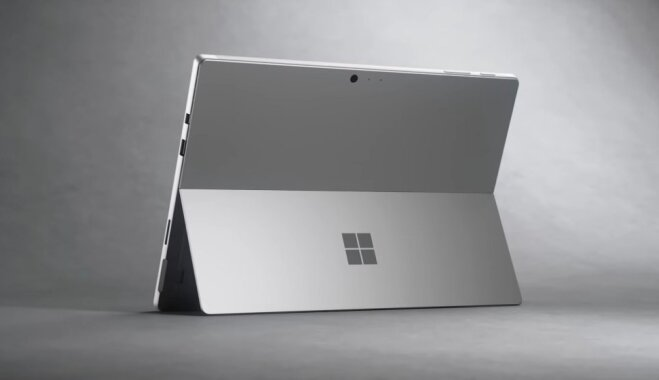 Microsoft представила новые Surface и анонсировала очередное обновление Windows 10