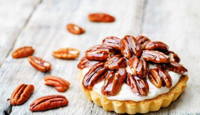 Сладкая жизнь: семь десертов с орехами пекан, которые вам захочется готовить снова и снова