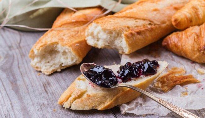 Аппетитный французский багет: секреты приготовления и пошаговый рецепт