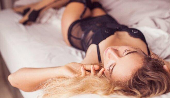 Интимные особенности женщин по знакам Зодиака