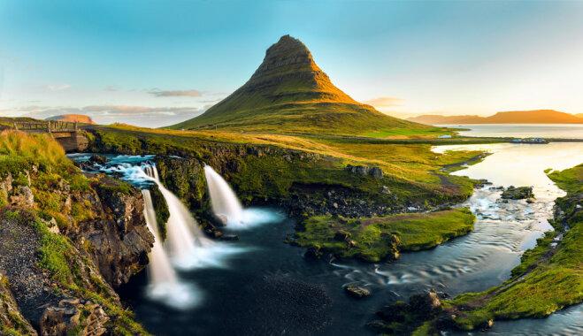 Красота на краю мира: 12 лучших водопадов в Исландии