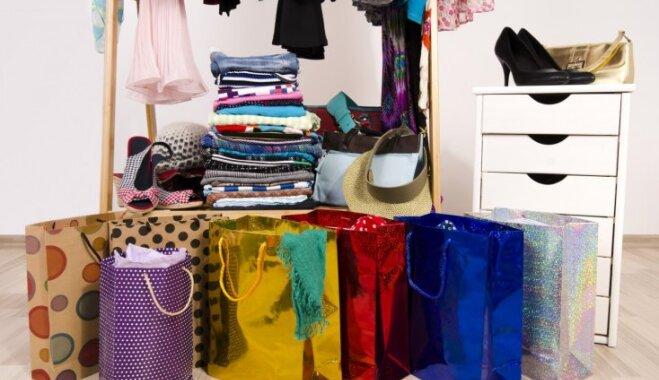 5 золотых правил для уборки в шкафу, которым мы никогда не следуем (а зря!)