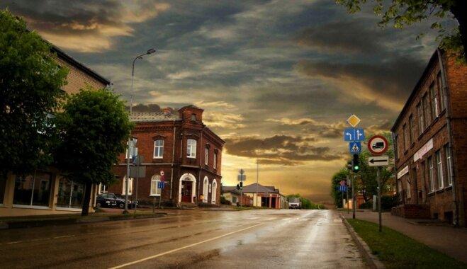 Brīvdienu maršruts: Ko apskatīt Latgales sirdī - Rēzeknē?