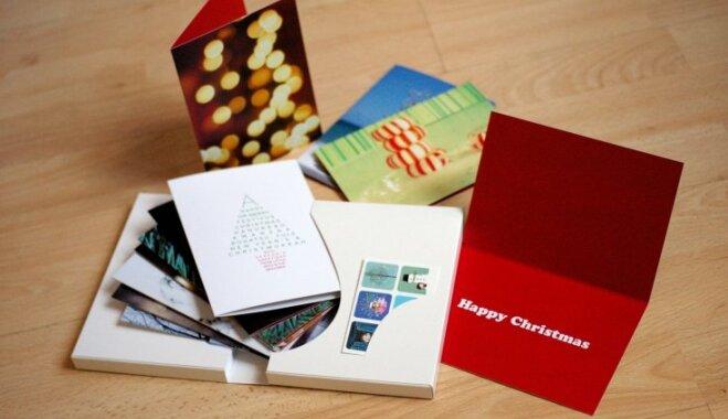 Astoņus gadus vecas bārenes vienīgā vēlēšanās – saņemt no visas pasaules Ziemassvētku kartītes