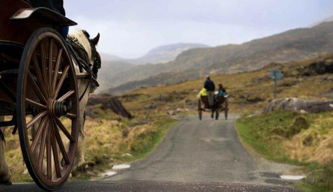 Все в Ирландию! Топ-10 стран, которые больше всего разбогатеют к 2020 году