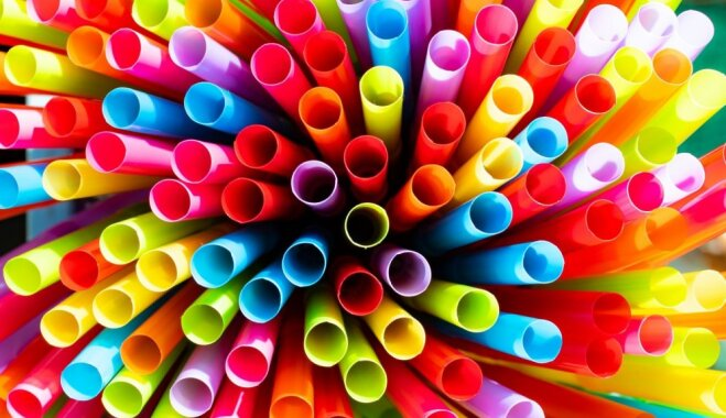 Tirgotāju asociācija uzsāk akciju, mudinot kafejnīcas un bārus atteikties no plastmasas salmiņiem
