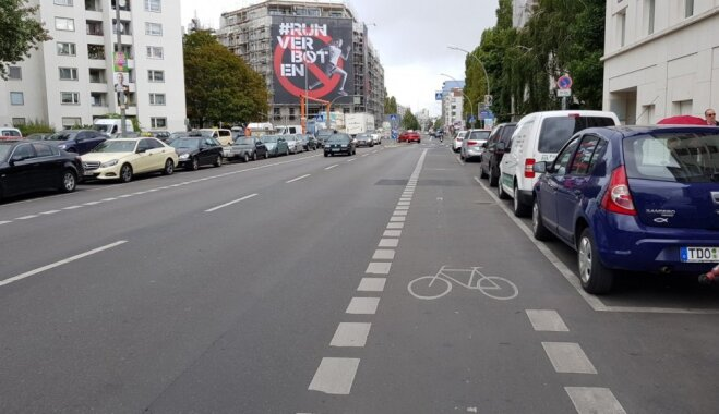 Мини-отпуск в Берлине: велотур по закусочным и секонд-хендам (ФОТО)