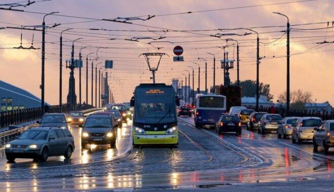 Из первых уст: 8 наблюдений о разнице жизни в Риге и Санкт-Петербурге
