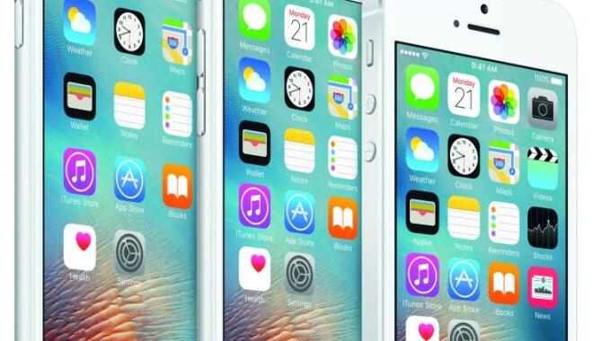 """Смартфон Apple iPhone SE за €500 — брать или нет? Топ-17 """"фич"""" и пять недостатков"""