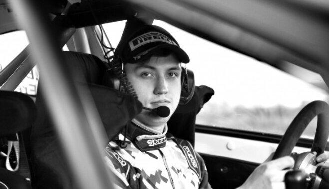 Uzņēmējs un autosportists Daņila Belokoņs: 'Naudas nepietiekamība ir prāta stāvoklis'