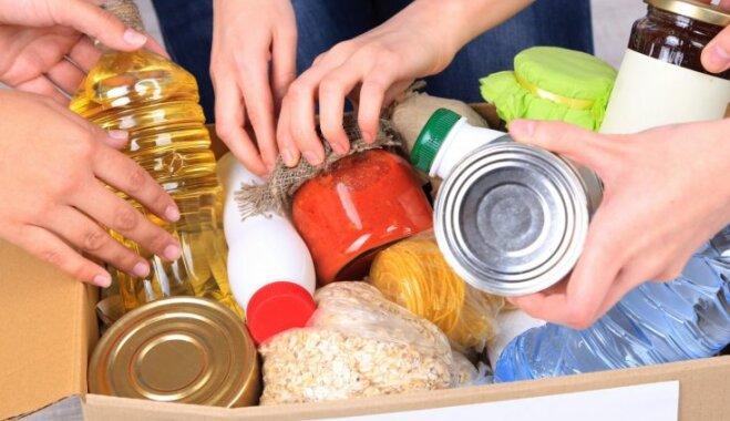 Список продуктов, которые вы напрасно запасаете впрок