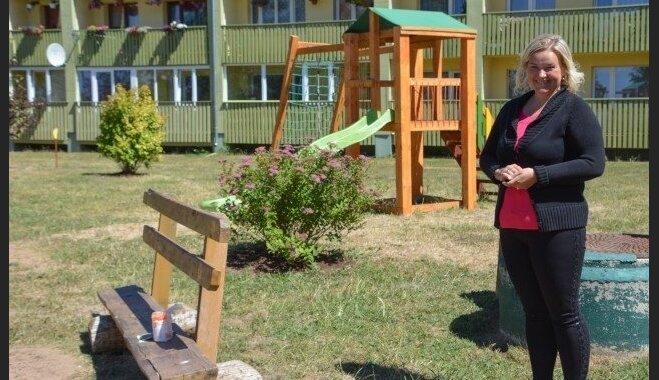 Foto: Sakoptākie īpašumi un skaistākie dārzi Talsu novadā