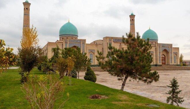 Spilgtā un tradīcijām bagātā Uzbekistāna. Ko apskatīt un izzināt šajā Vidusāzijas valstī?