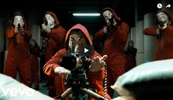 Хакеры взломали YouTube и удалили самое популярное в мире видео