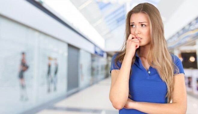 Нервная и вредная привычка. Как перестать грызть ногти?
