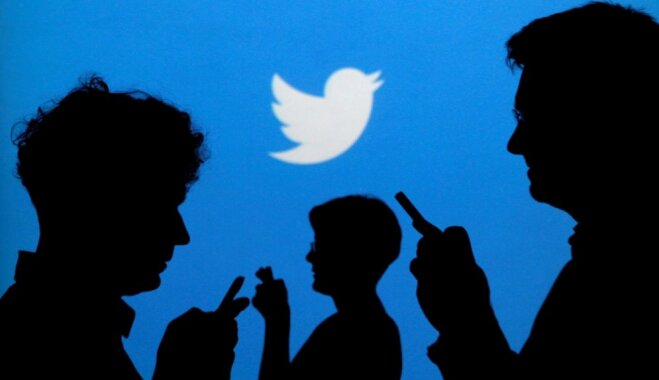 Twitter попросил всех пользователей сменить пароли