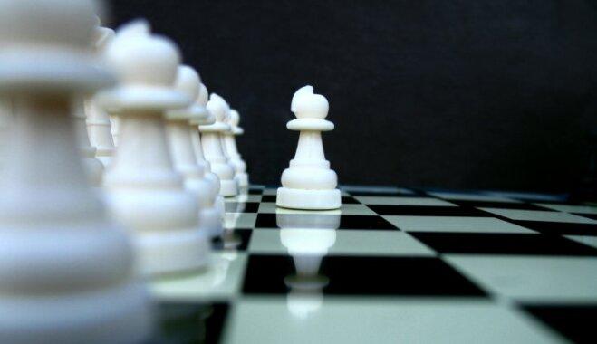 Семь шахматных правил, которые очень важны в жизни