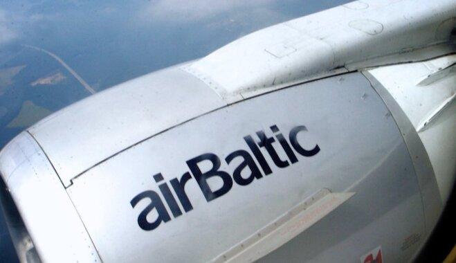 'airBaltic' vasaras sezonā piedāvās vairākus galamērķus uz Vidusjūras kūrortiem