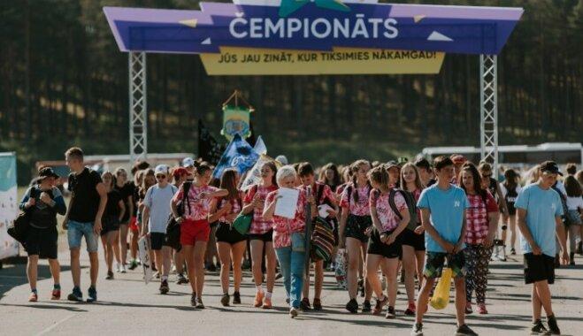 ZZ Čempionāts jau 12. gadu māca, atklāj, saliedē un dāvina unikālu pieredzi Latvijas skolēniem.