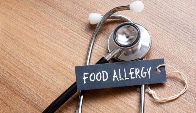 Аллергия. Почему мы страдаем от нее все чаще?