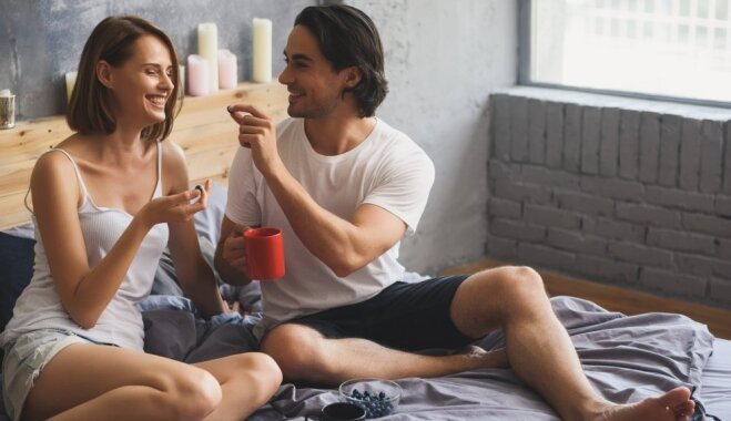 Топ 10 вешей которие мужчины не навидят в сексе