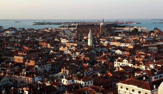 Ceļojuma stāsts: trīs dienu budžeta brīvdienas Venēcijā