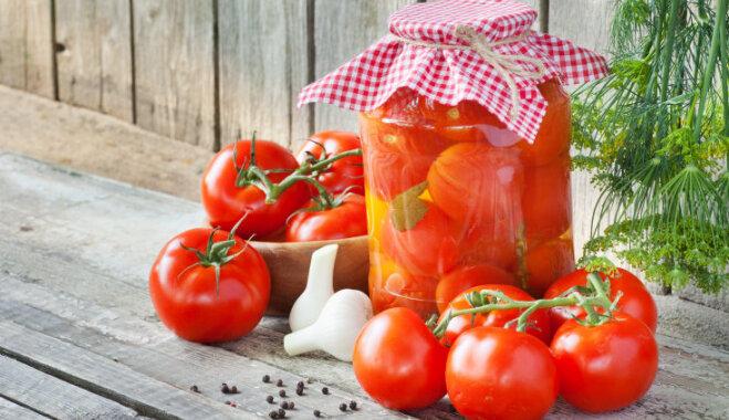 Заповеди консервирования: как заготовить на зиму помидоры