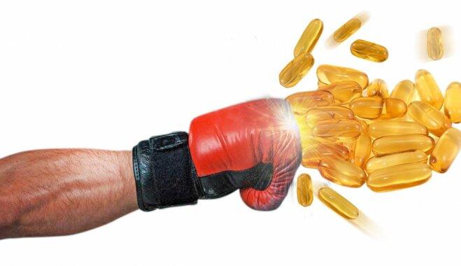 Omega 3 – vai zivju eļļas zaudējums, krila eļļas uzvaras gājiens?
