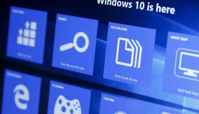 Свежее обновление Windows 10 может оставить пользователей без личных файлов