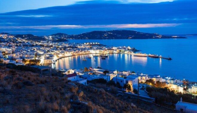 Пляжи, свадьба, святые места: 10 причин посетить Грецию