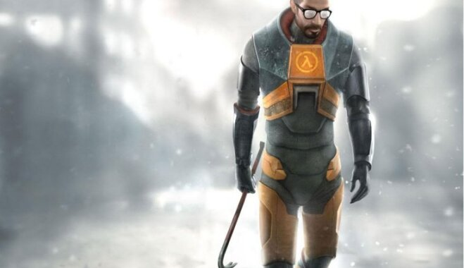 Разбитая надежда: из Valve ушли все, кто мог написать сценарий Half-Life 3