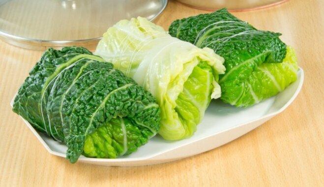 как готовить блюда из савойской капусты