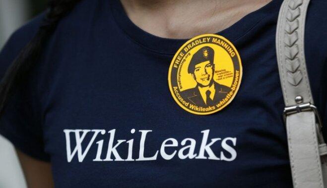 WikiLeaks обнародовал новую порцию документов ЦРУ о кибершпионаже